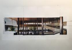 Collage Pampulha MDA