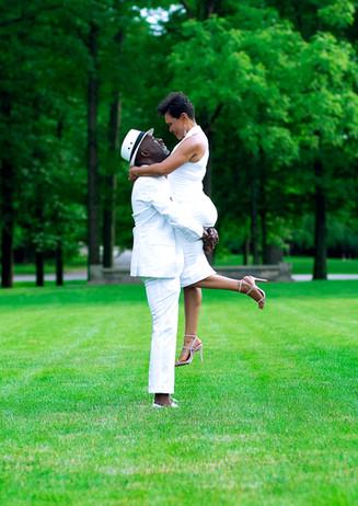WEDDINGS/LOVE