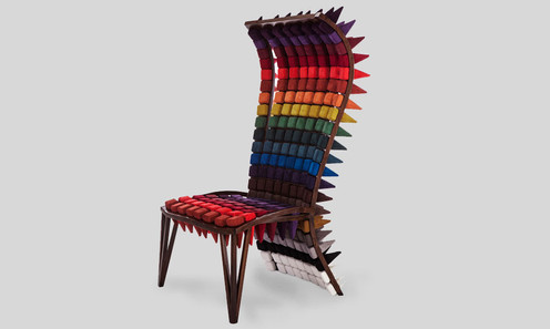 Morphit Victoria chair