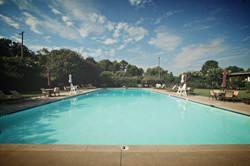 Graymere CC pool