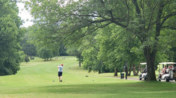 Graymere CC golf course