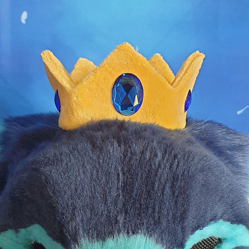 Prop Crown