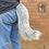 Thumbnail: Medium Grey Canine Tail