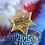Thumbnail: Clip on Sheriff Badge