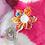 Thumbnail: Flower Clip
