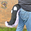 Thumbnail: Medium Spotted Canine Tail