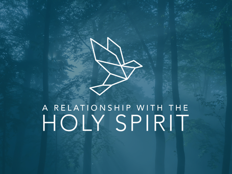 Odetí mocou z výsosti - vďačnosť za plnosť Ducha Svätého