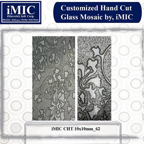 Customized Hand Cut Decoration