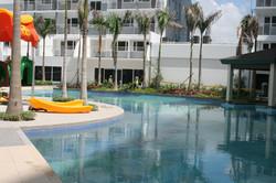 Shell Residence