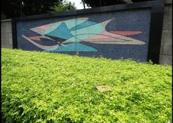 Rizal Park Mural 1