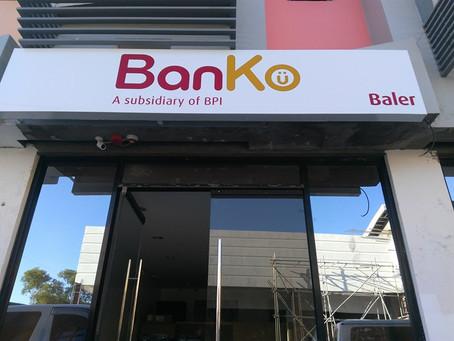 BPI Banko Baler
