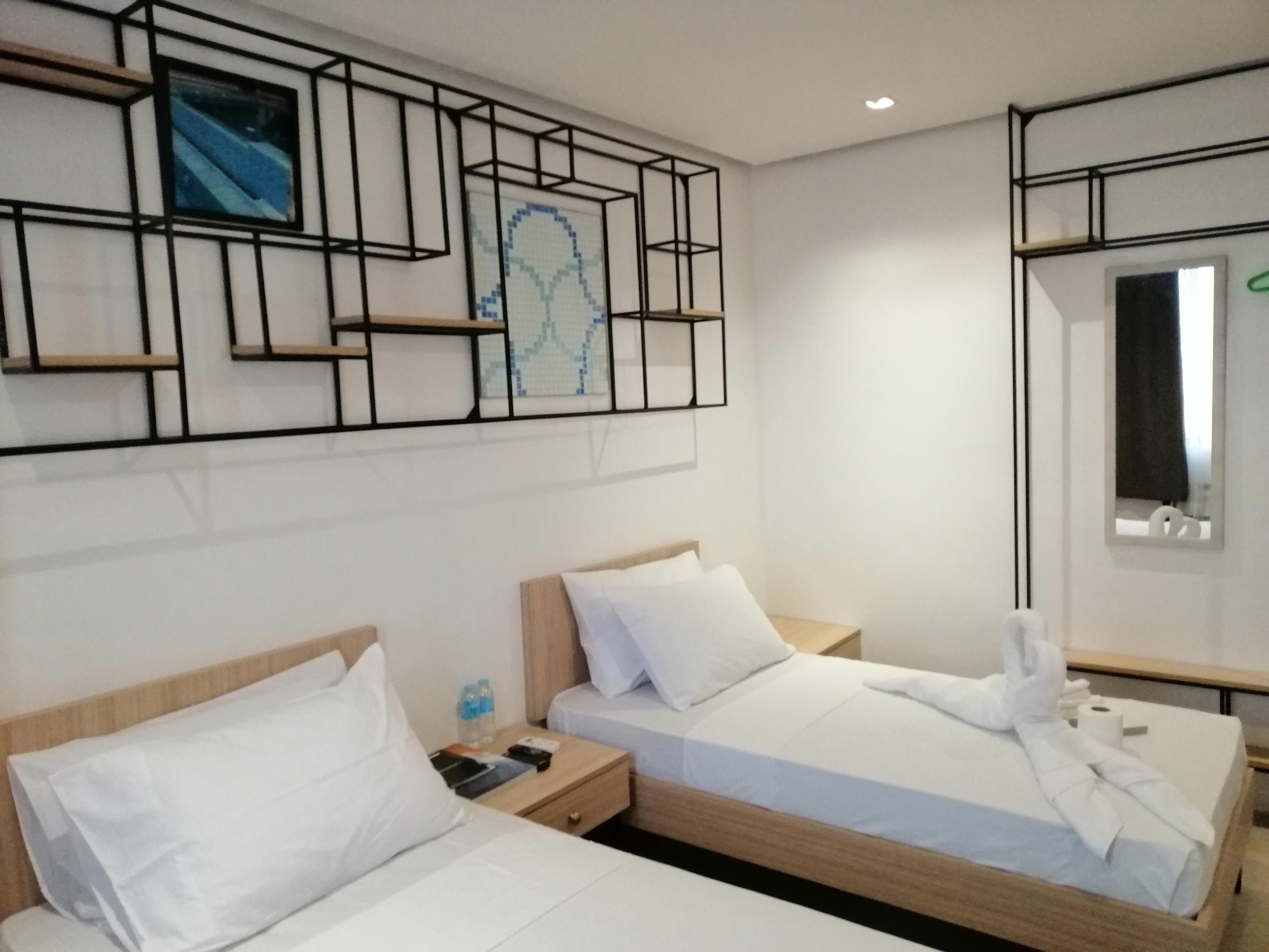 twin room7