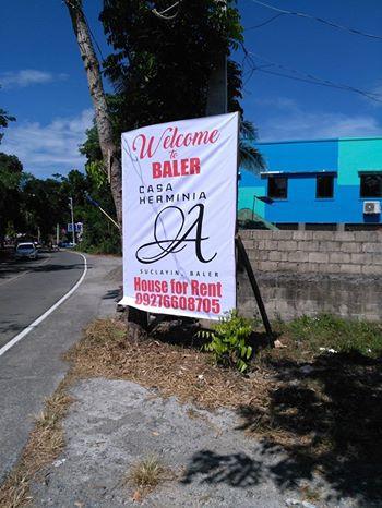 Road Side Signage