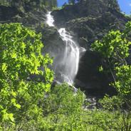 Wasserfall Batöni