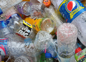 ¿Por qué reciclar las botellas plásticas?, en ACEBRI te damos las razones.