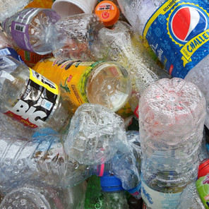 Write to the Biggest Plastic Polluters and Demand they Take Responsibility