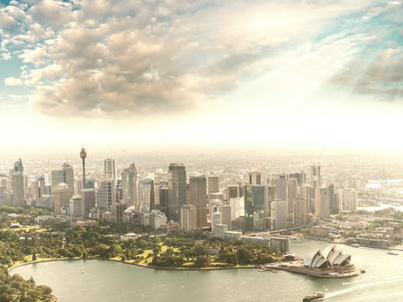 The Knowledge City Index: Sydney takes top spot but Canberra punches above its weight