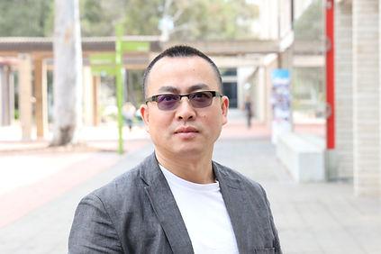 Professor Richard Hu.JPG