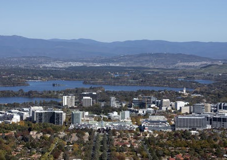 New creatives are remaking Canberra's city centre, but at a social cost