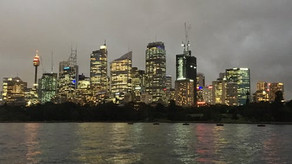 Reshaping Sydney by design – few know about the mandatory competitions, but we all see the results