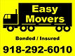 Movers Yard signs