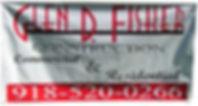 Vinyl Cut Banners