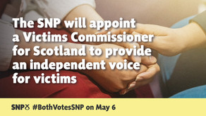 Victims' Commissioner for Scotland