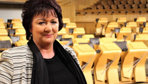 Rona Mackay MSP encourages public to attend airport consultation event in Bearsden