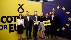 SNP MANIFESTO: VOTE SNP TO STOP BREXIT