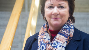 RONA MACKAY MSP URGES FAMILIES TO APPLY FOR INCREASED BEST START PAYMENT