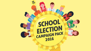 School Election Campaign Pack 2016