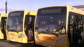 Letter to Strathclyde Partnership for Transport - 142 Bus