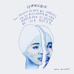 Feminist Illustration