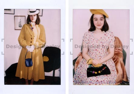 1940s costume ideas