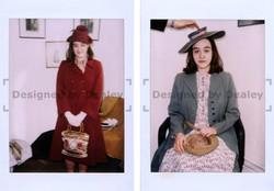 1940s costume ideas