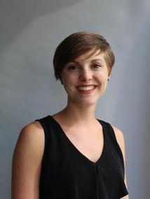 Emily Wright, Facilitator