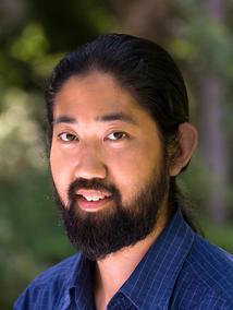 Derek Hoshiko, Facilitator