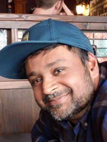 Kamal Patel, Communications