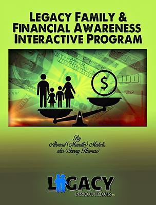 Legal Family & Financial Awareness Progr