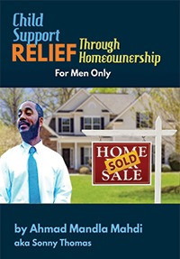 The author outlines straight-forward tips which can help Black Men gain control of their lives, establish future investments and avoid the serious risk of incarceration.....