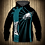 Thumbnail: OFFICIAL-N.F.L.PHILADELPHIA-EAGLES-PULLOVER-HOODIES/NEW-3D-CUSTOM-PRINTED-DESIGN