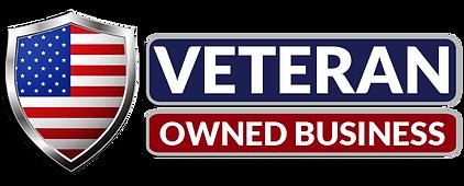 Captivating-Veteran-Owned-Business-Logo-