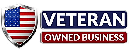 Captivating-Veteran-Owned-Business-Logo-