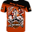 Thumbnail: HARLEY-DAVIDSON-MOTORCYCLE-BIKER-FASHION-TEES/CUSTOM-3D-HARLEY-VINTAGE-GARAGE!!