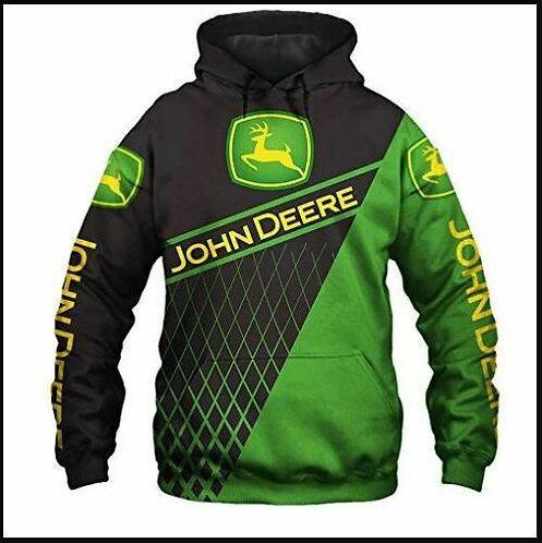 OFFICIAL-JOHN-DEERE-PULLOVER-HOODIE/CUSTOM-3D-GRAPHIC-PRINTED-JOHN-DEERE-DESIGN!