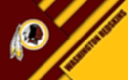 washington-redskins-4k-logo-nfl-red-yell