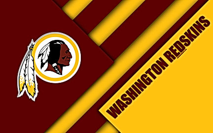 washington-redskins-4k-logo-nfl-red-yell