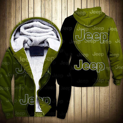 (OFFICIAL-JEEP-ZIPPERED-HOODED-FLEECE-JACKETS/NICE-CUSTOM-3D-OFFICIAL-JEEP-LOGOS