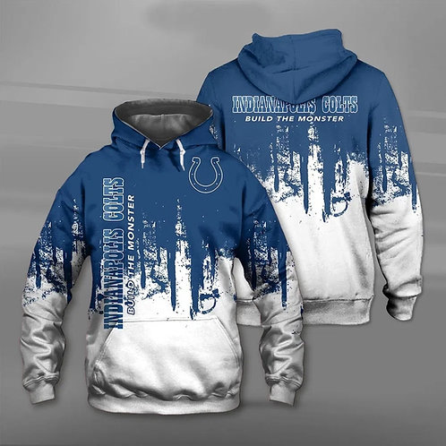OFFICIAL-N.F.L.INDIANAPOLIS-COLTS-TEAM-PULLOVER-HOODIES/BUILD-THE-MONSTER-SLOGAN