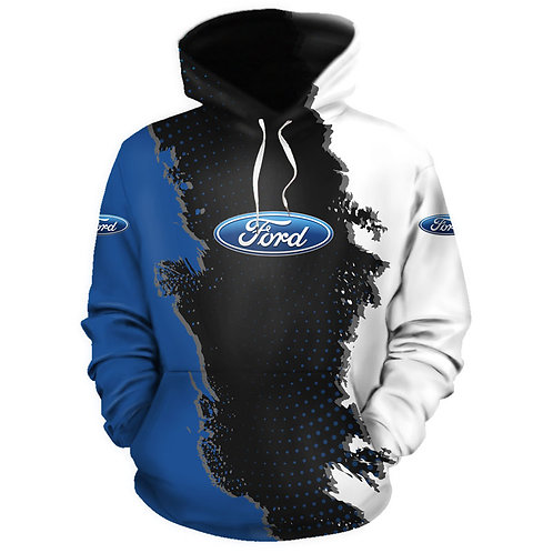 OFFICIAL-NEW-FORD-PULLOVER-HOODIE/3D-CUSTOM-GRAPHIC-PRINTED-DOUBLE-SIDED-DESIGNS